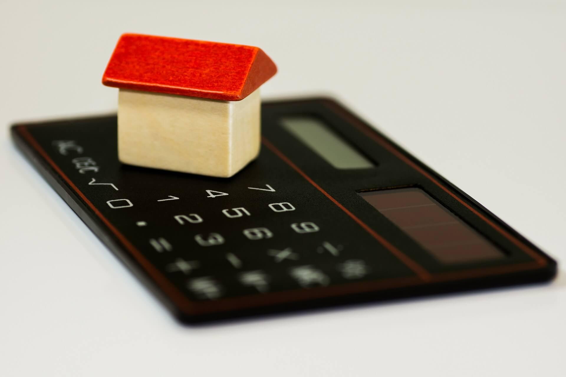 Desgravar reformas en la vivienda habitual.
