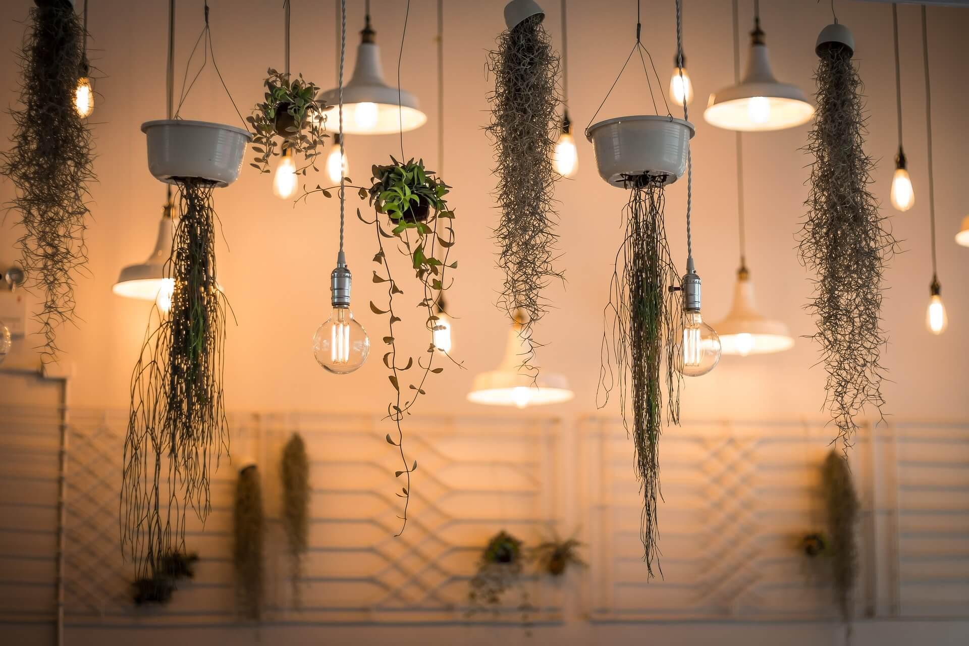 Interiorismo sostenible: qué es y cómo puedes aplicarlo a tus espacios.