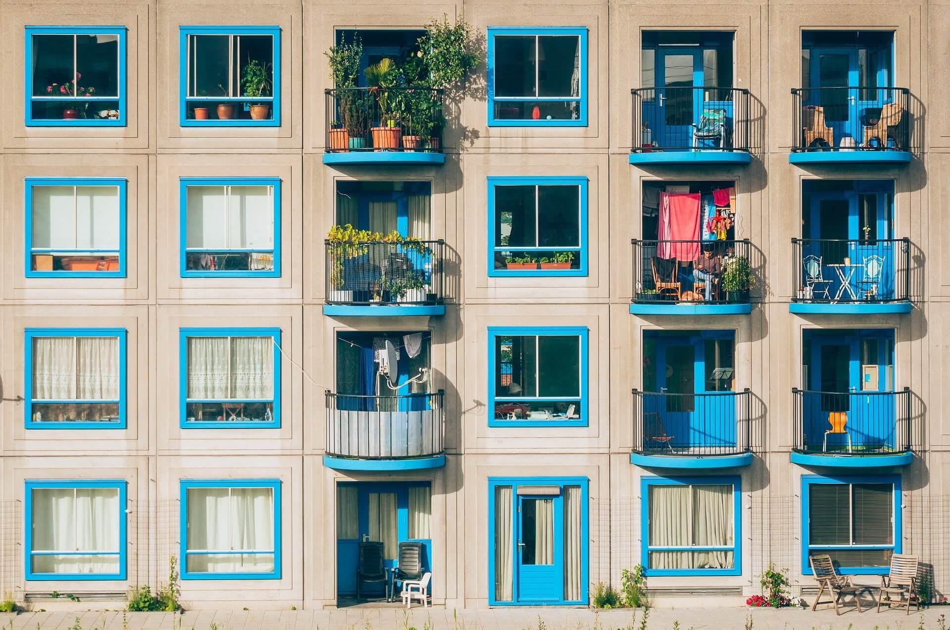 Rehabilitación de fachadas: todo lo que necesitas saber